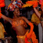 Brazilian Dancer Private Party Killara