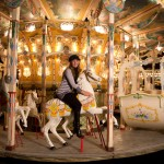 Fairground Follies - Lisa