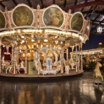 Fairground Follies Venue