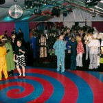 Party Killara 1960's theme