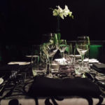 Sydney Party Planner ROBERTS 50TH TABLE